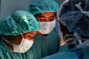 """Medical/Surgical Operative Photography"" by Phalinn Ooi is licensed under CC BY 2.0"